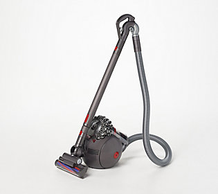 Dyson Cinetic Big Ball Animal Canister w/ 6 Attachments