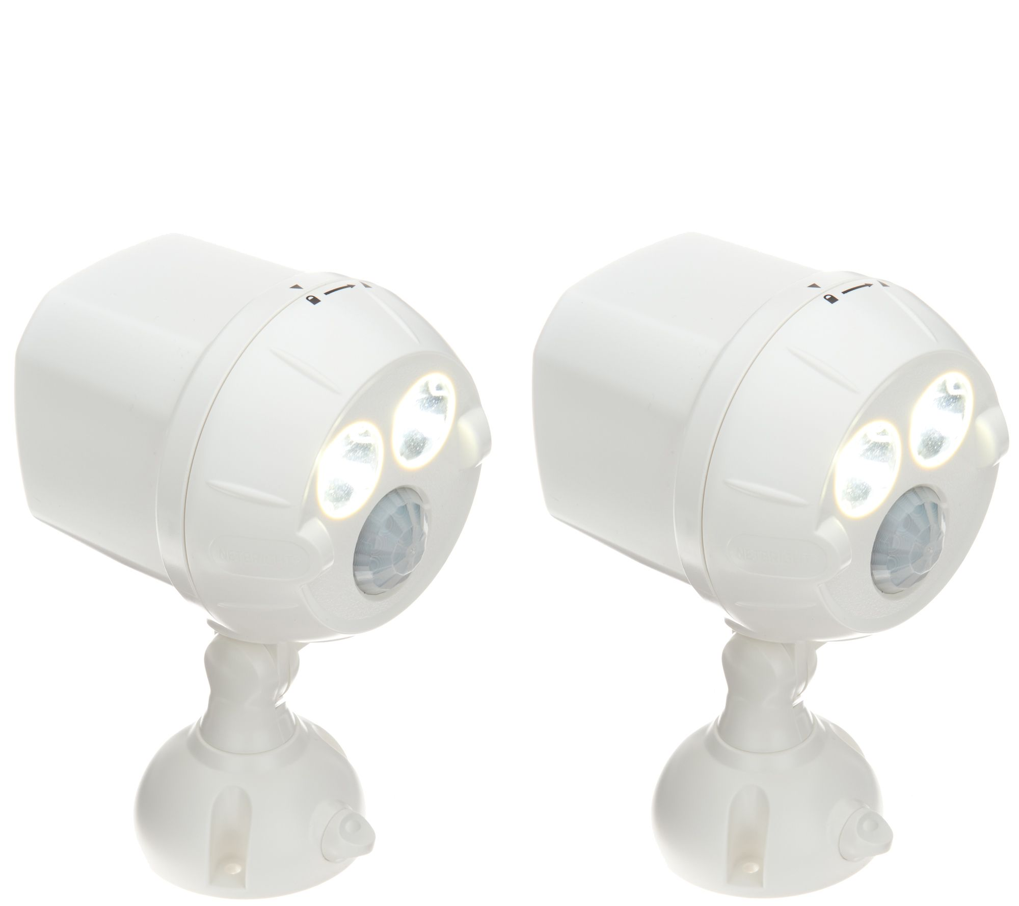 Mr Beams 2 450 Lumen Netbright Security Motion