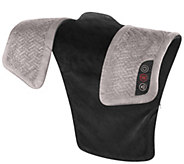 HoMedics Comfort Pro Vibration Wrap with Heat - V119759