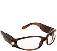 Panther Vision LightSpecs Bright LED Lighted Safety Glasses - V35062