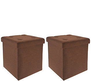 Fresh Home Elements Tufted Set of 2 (15