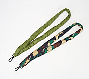 SneaKeyBag 2-in-1 Reusable Bag and Lanyard - V35965