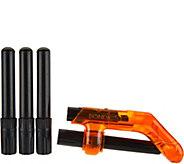 Bondic EVO UV Light Activated Bonding Kit w/ 4 Refill Tubes - V34775