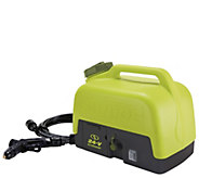 Sun Joe 24V Portable Clean Anywhere Spray Washer w/ 5 Gallon Tank - V35477