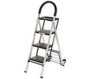 Conair TravelSmart Step Ladder And Hand Truck - V34580