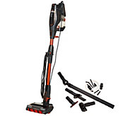 SharkFlex DuoClean Ultralight Vacuum w/ Tools and Accessories - V35288