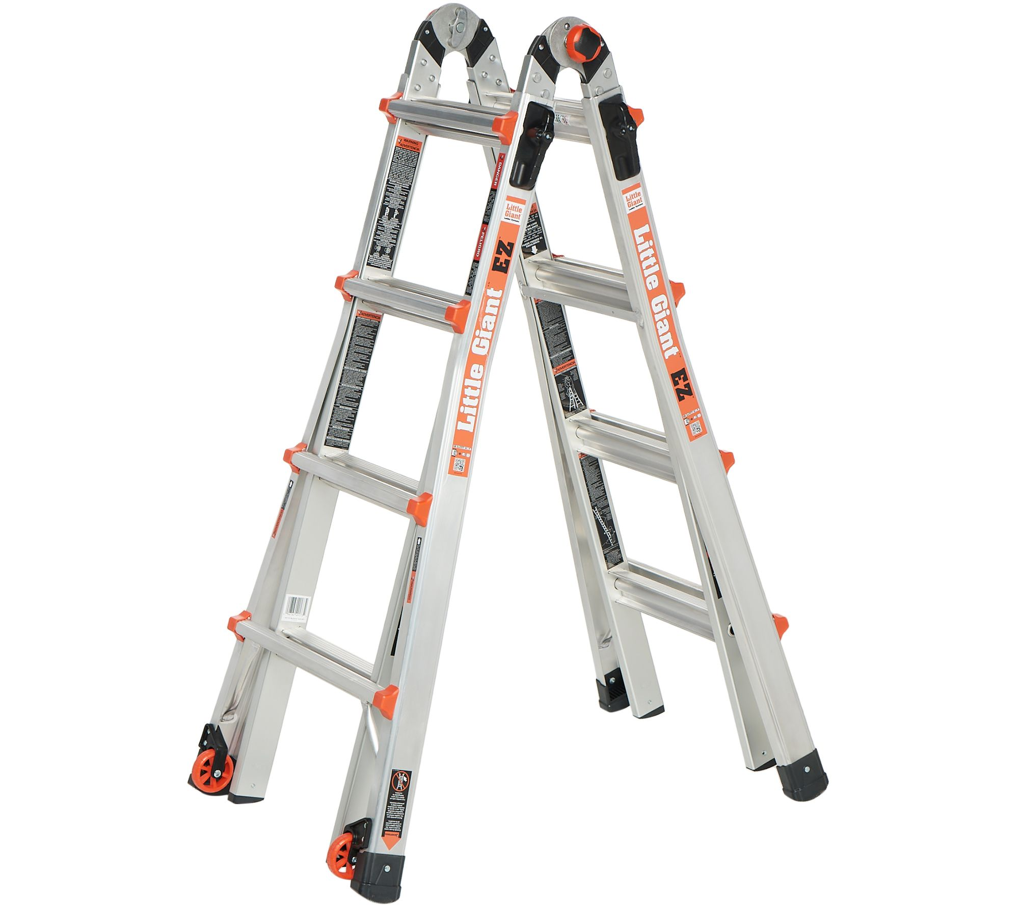 little giant ez 17 24 in 1 multi function ladder with wheels page