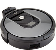iRobot Roomba 960 WiFi Connected Robotic Vacuum & Accessory Kit - V35396