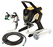 Wagner Control Pro Airless Paint Sprayer - V35596