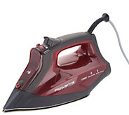 Rowenta Steam Care 1700-Watt Iron with Smart Temperature - V35696