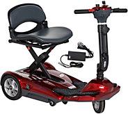 EV Rider Easy Move Folding Travel Scooter - V35697