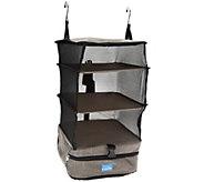 Stow-N-Go Medium Luggage & Travel Hanging Organizer - V35398