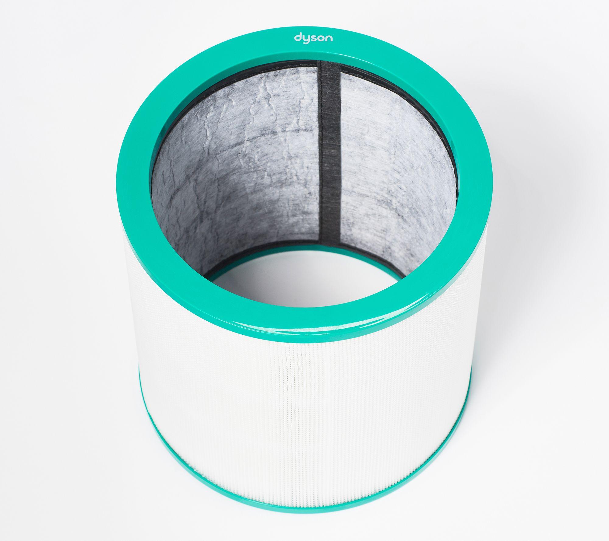 Dyson TP01 Pure Cool Tower Fan & Air Purifier — QVC com