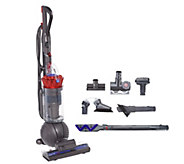 Dyson Ball Animal Extra Upright Vacuum with 6 Tool Attachments - V35799